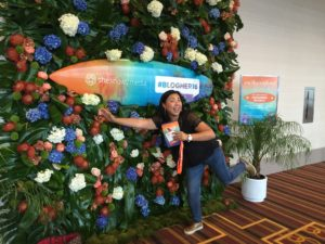 BlogHer16: The Good, The Bad and The Ugly