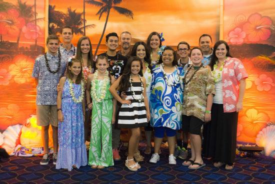 choc-walk-disneyland-luau-past-ambassadors