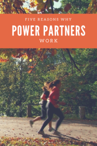 Five Reasons Power Partners Work