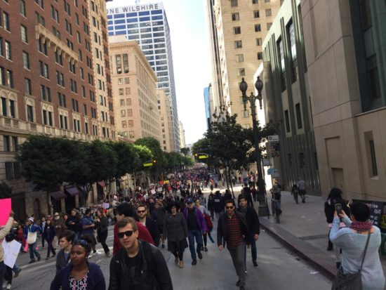 womens-march-la-headed-to-pershing-square