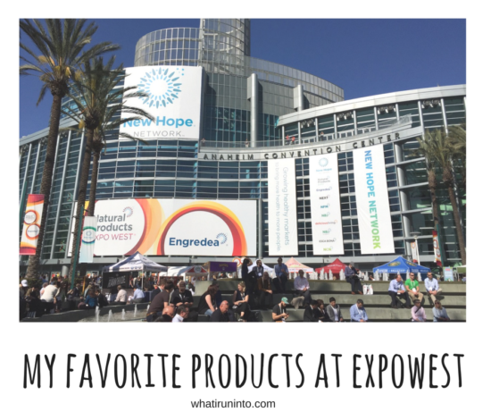 my-favorite-products-expowest-header