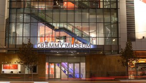 The Grammy Museum - LA LIVE