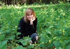 Melinda Olson - Founder & CEO of Earth Mama Angel Baby