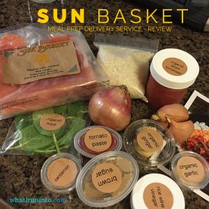 Sun Basket header pin image