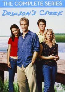 dawsons creek dvd season 1